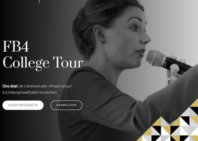 FB4 Collegetour