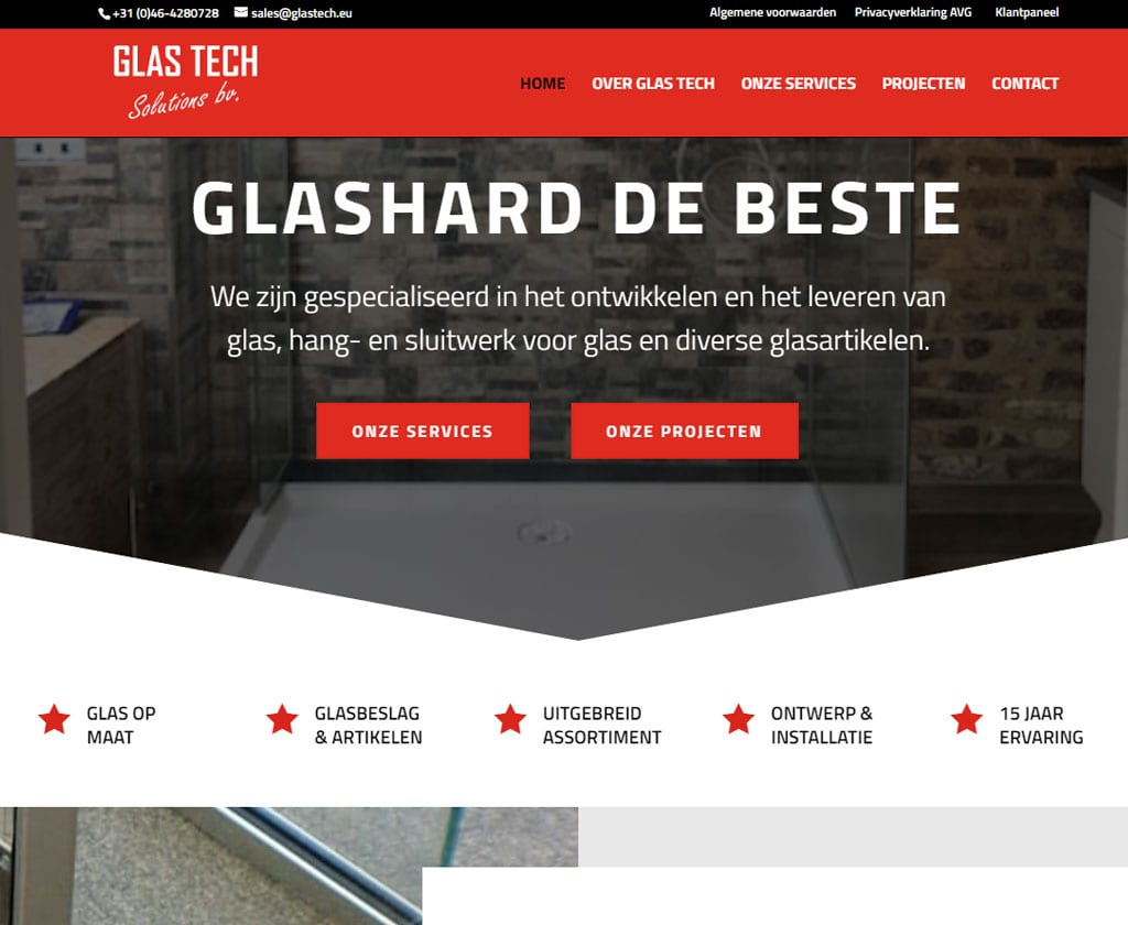 Glastech Solutions