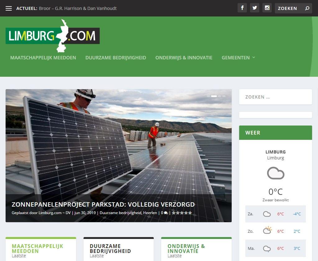 Limburg.com