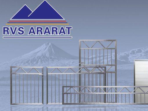 RVS Ararat