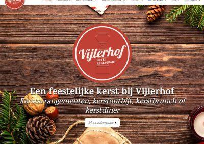 Vijlerhof Hotel Restaurant